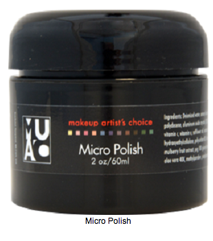 Makeup Artist Choice Micro Polish
