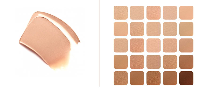 Tart Amazonian Clay Full Coverage Foundation – Light Medium Beige